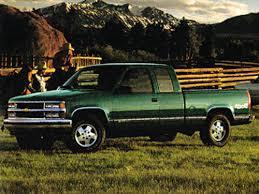 1995 chevrolet 1500 overview cars com