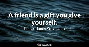 gift quotes brainyquote
