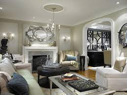 Prepossessing  Warm Living Room Colors Decorating Inspiration - Cool colors for living room