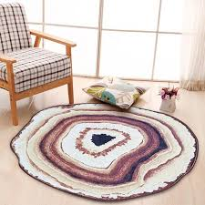 tapis rond chambre 2 tailles creative tapis rond grande taille ronde tapis tapis pour