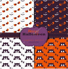 halloween abstract abstract halloween pattern wallpaper