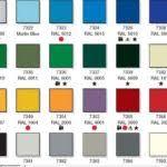 paint pylox spray colour chart nippon billion estates 28981