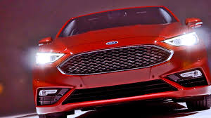 ford fusion sport 0 60 2017 ford fusion v6 sport footage