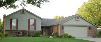 nice grey nuance of the hardiplank shake siding can be decor with nice grey nuance of the hardiplank shake siding can be decor with white garage door that can add the beauty inside the modern house design ideas that seems