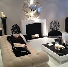 The  Best Black Sofa Decor Ideas On Pinterest Black Sofa - Black living room decor