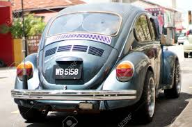 volkswagen malaysia old vw beetle in penang city in malaysia stock photo picture and