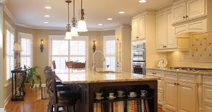 Glazed Kitchen Cabinets Saveemail Cabinets Are Benjamin Moore - Kitchen cabinet glaze colors