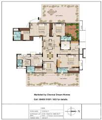 flats for sale in anna nagar 3 4 bhk penthouse apartments