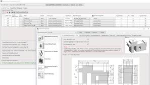 Architectural Drawing Sheet Numbering Standard by Review Of Revit Add Ons For Precast Concrete Beams And Columns