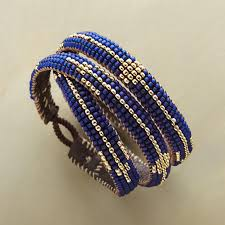 color bead bracelet images Diy jewelry ideas river run 3 wrap bracelet hand loomed beads jpg