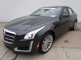 4 door cadillac cts 2014 cadillac cts luxury grand blanc mi goodrich rankin