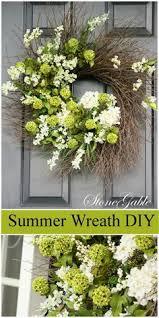 front door wreath ideas summer initial wreath diy initial wreath front doors and initials