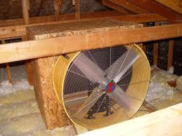 diy whole house fan whole house fan blows away our a c bill
