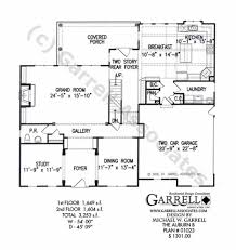 Large Farmhouse Floor Plans Elegant Interior And Furniture Layouts Pictures Underground