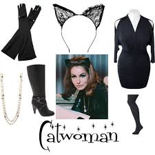 Homemade Catwoman Halloween Costume 10 Size Catwoman Costume Ideas Batgirl