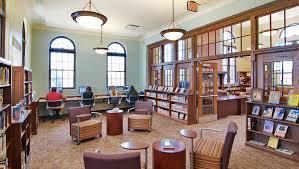 albany public library renovation design