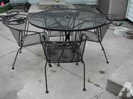 wonderful wrought iron patio furniture and wrought iron patio