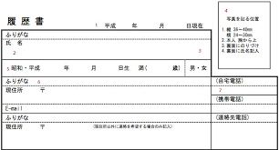 How To Make A Video Resume Script How To Write A Japanese Resume