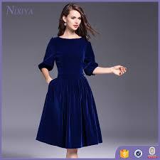 beautiful dress royal blue velvet dresses beautiful fashion dress