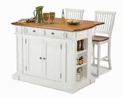 Kitchen Mobile Islands Portable Kitchen Island With Stools Roselawnlutheran