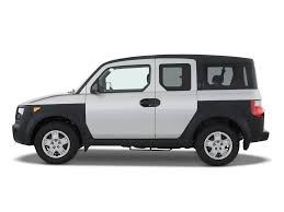 2007 Honda Element Roof Rack by 2007 Honda Element Reviews And Rating Motor Trend