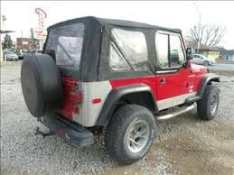 used jeep wrangler omaha jeep wrangler 4wd in omaha ne for sale used cars on buysellsearch
