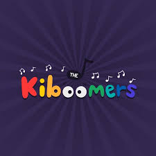the kiboomers kids music channel youtube