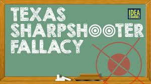 the texas sharpshooter fallacy idea channel pbs digital the texas sharpshooter fallacy idea channel pbs digital studios