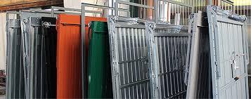 porte per box auto prezzi fabbrica porte basculanti produzione basculanti garage