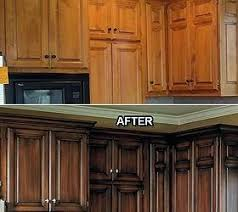 how to faux paint kitchen cabinets faux kitchen cabinets faux painting kitchen cabinets atlanta