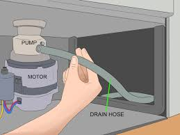 How To Fix Dishwasher Door Spring 4 Ways To Fix A Leaky Dishwasher Wikihow