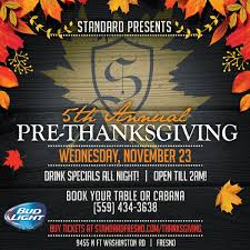 is lifetime fitness open on thanksgiving fresno thanksgiving eve party the standard tickets wed nov 23
