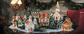 department 56 villages and accessories time for the holidays