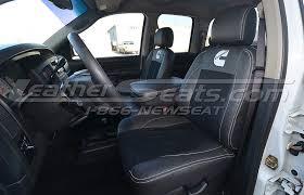 Ram Laramie Limited Interior Dodge Ram Leather Interiors