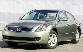 nissan altima 2013 silver 2007 nissan altima hybrid information and photos zombiedrive