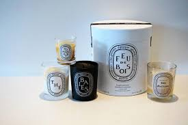 in defense of fancy candles or why 68 for diptyque is totally