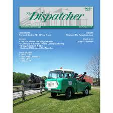 the dispatcher winter 2016 vol 2 no 4 the dispatcher magazine
