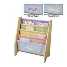 Kidkraft Princess Bookcase 76126 Kids Bookcases Hayneedle