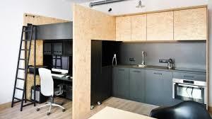 8 smart design ideas for your studio apartment youtube
