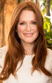 juliet moores hair color julianne moore s light auburn red hair color the most gorgeous