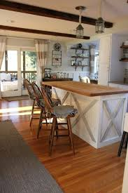 adding an island to an existing kitchen adding kitchen island corbels an to existing decorative molding