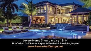 luxury home show jan 13 u0026 14 2017 youtube