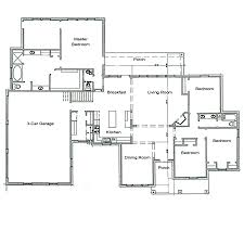 size of 3 car garage architect house plans with concept gallery 35417 iepbolt