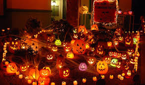 Scary Halloween Decorations For Yard by Last Minute U0026 Super Scary Diy Outdoor Halloween Decorations
