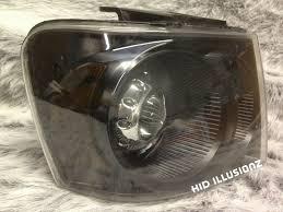 hidillusionz lifetime warranty hid retrofit projector headlights