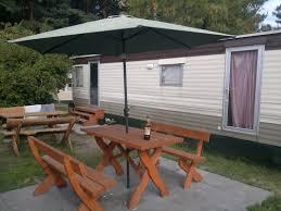 english style house caravan sleeps 8 trumpam lt short term