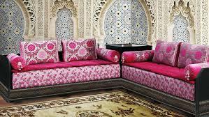 Salon Marocain Tres Chic by Salon Marocain Design 2017 Richbond Decoration Salon Maroc