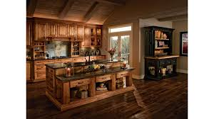 diy painted rustic kitchen cabinets 10 kitchen cabinet styles for your log home