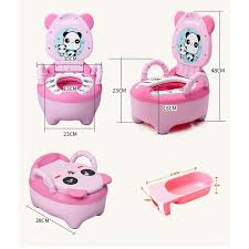 Potty Seat Or Potty Chair Toilet Training Potty Training Toilet Seat With Handles
