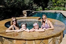 Swimming Pools Designs by Custom Swimming Pool Designs For Families U2013 Anthony U0026 Sylvan
